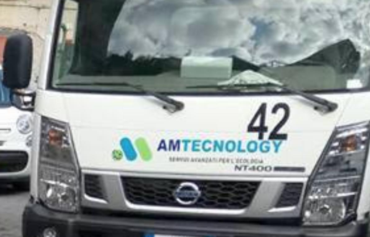 Amtencology