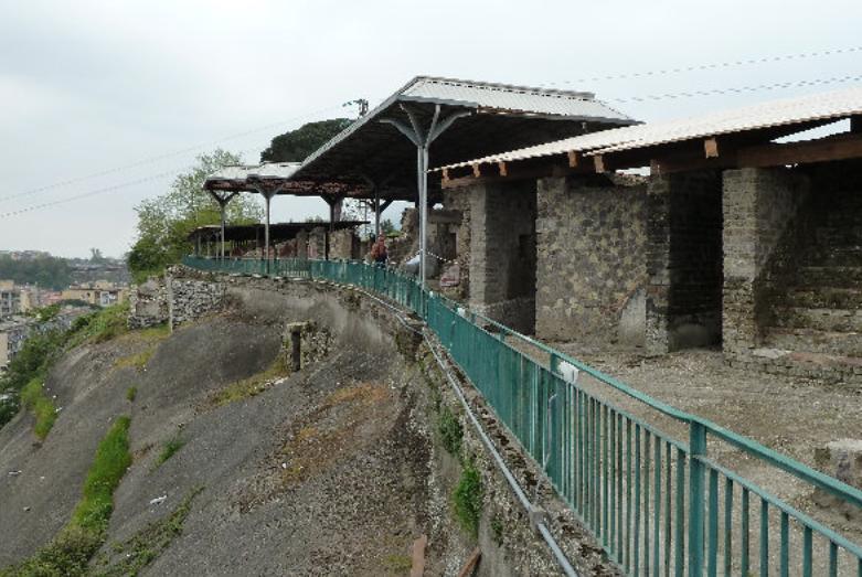 Castellammare. Sabato riaprirà Villa Arianna - OnlineMagazine.it