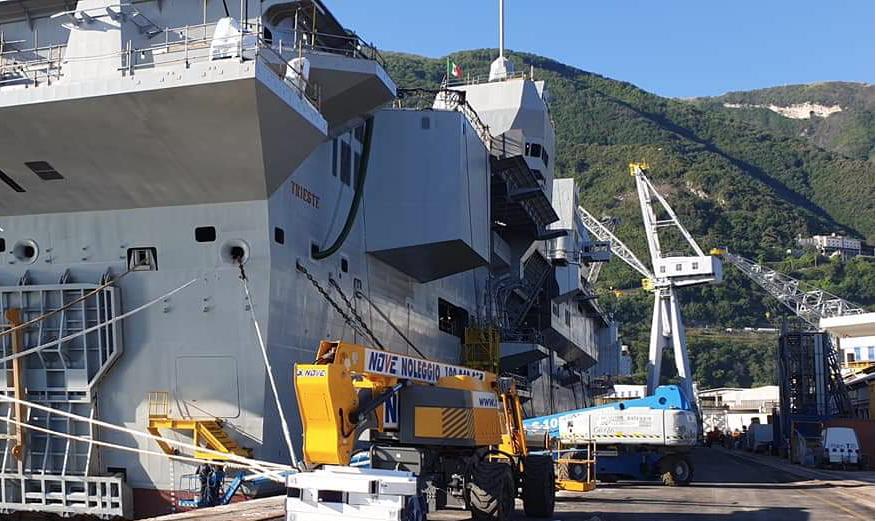 Nave-Trieste
