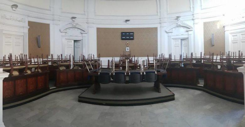 Consiglio-comunale
