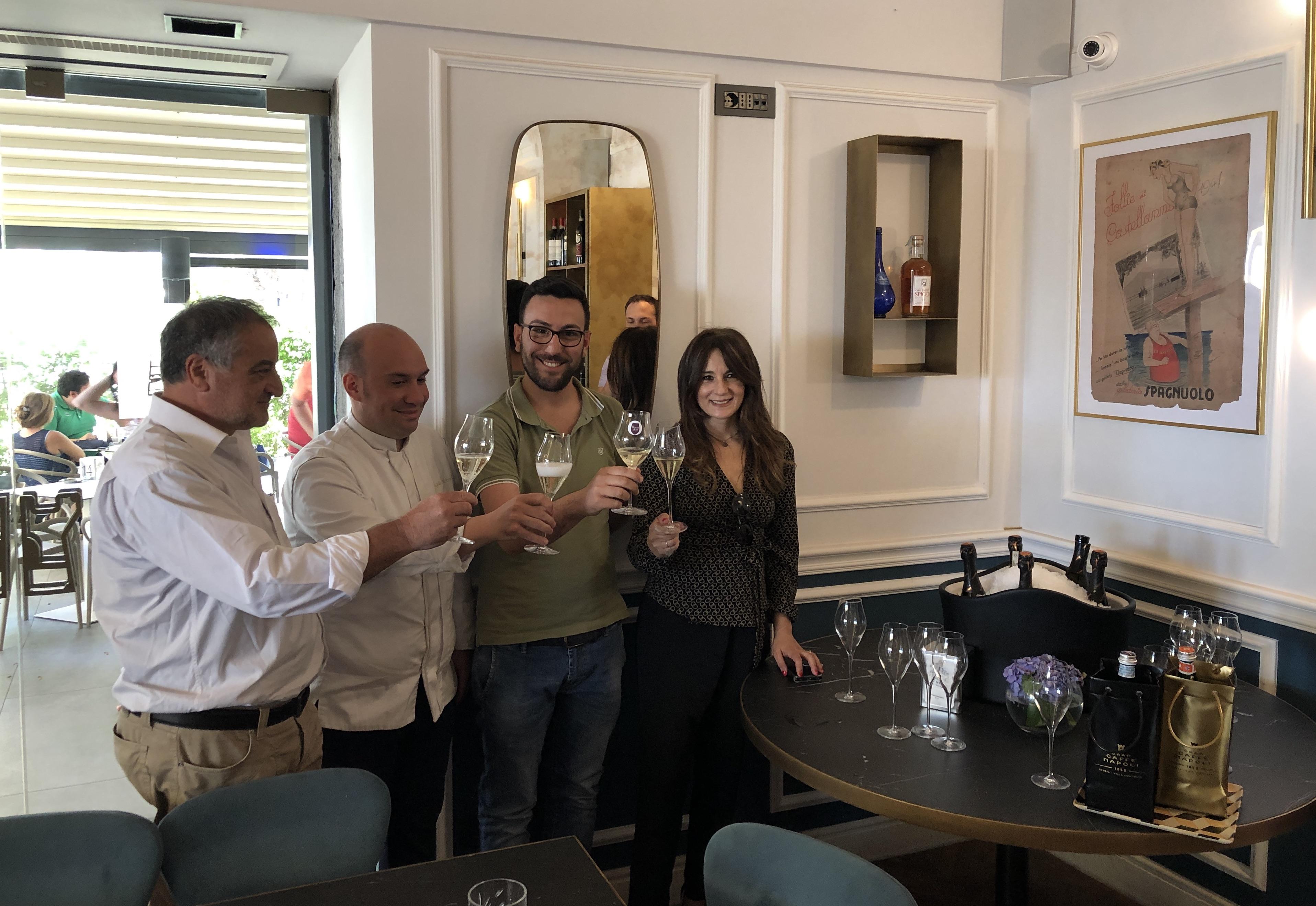 Stabia-wine