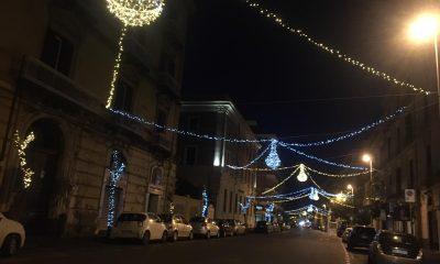 Luminarie-Castellammare