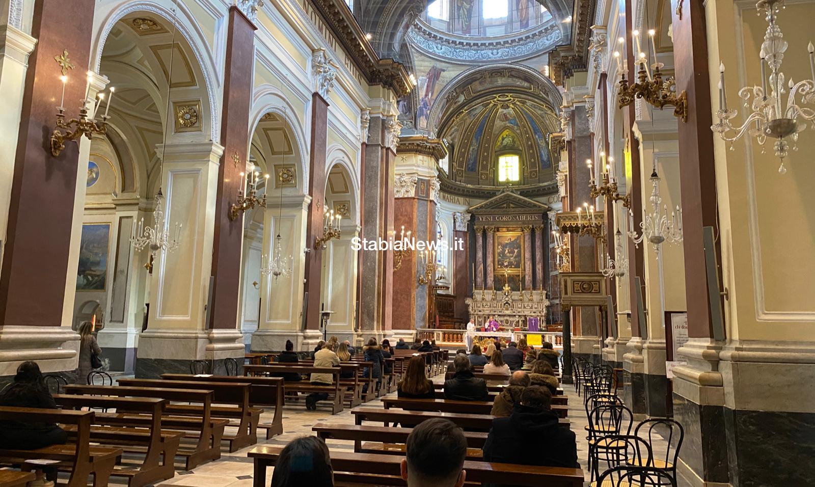 Cattedrale-Messa-Coronavirus