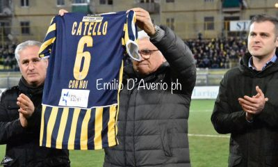 juve stabia catello mari