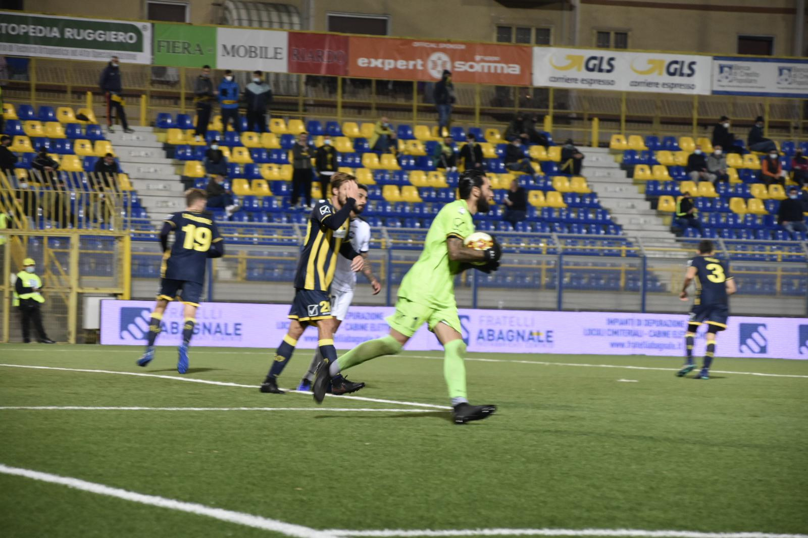 juve stabia tomei
