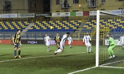 juve stabia attaccante